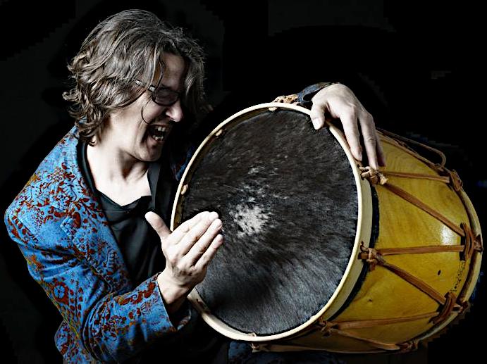 GoDrums - Martin Hauser Schlagzeug Unterricht