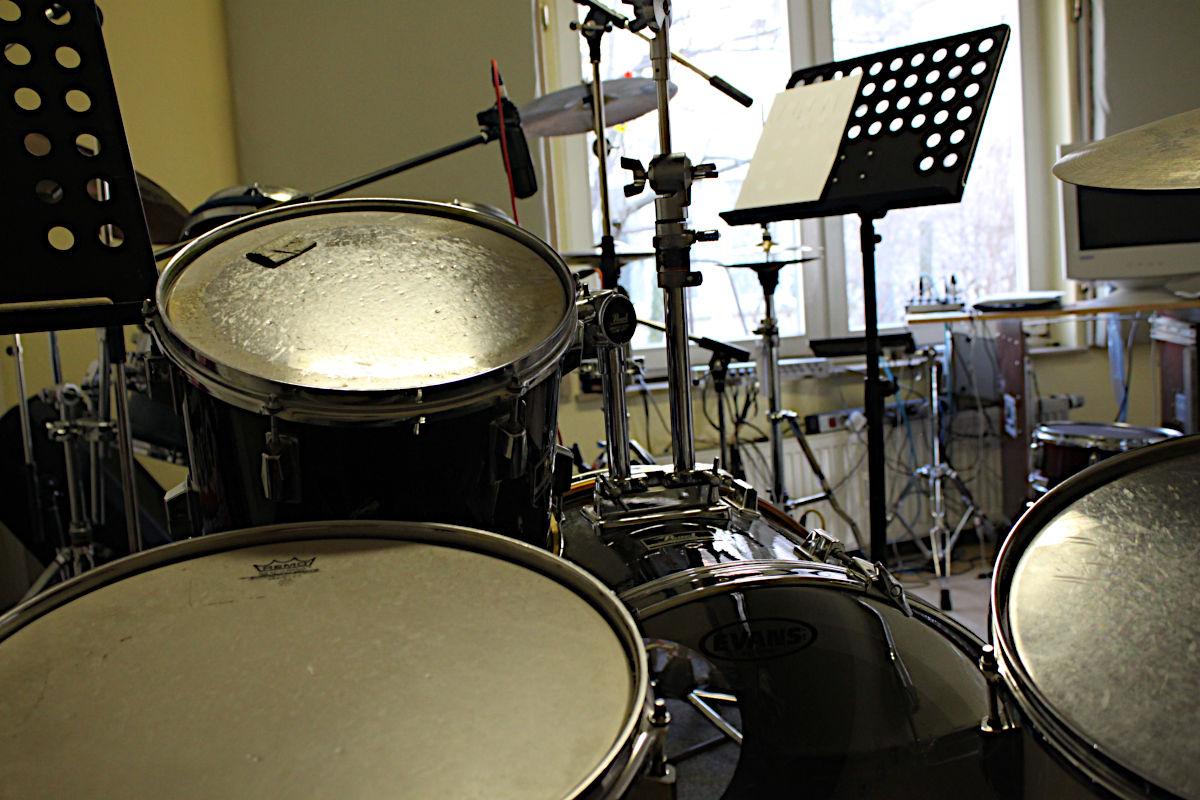 GoDrums - Schlagzeugschule Leonberg