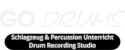 GoDrums Logo